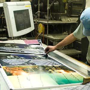ニッチコムの印刷物制作